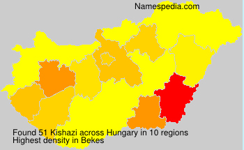 Kishazi