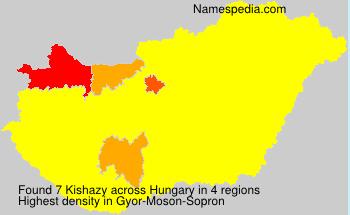 Kishazy