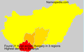 Knipl - Hungary