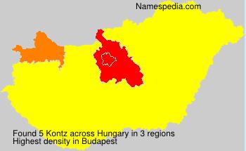 Kontz