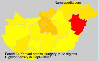 Konyari