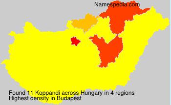 Koppandi
