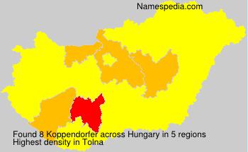 Koppendorfer