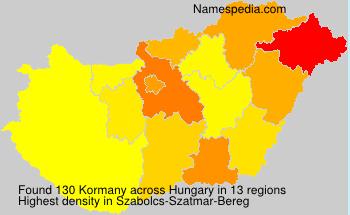 Kormany