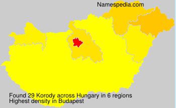 Korody