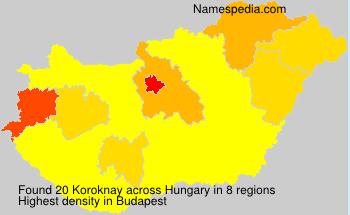 Koroknay