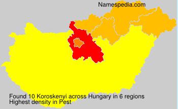 Koroskenyi