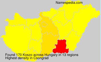 Koszo