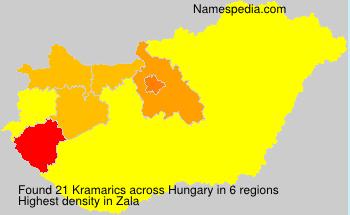 Kramarics