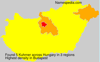 Kuhrner
