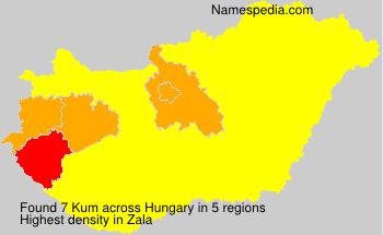 Kum - Hungary