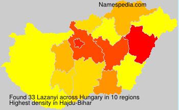 Lazanyi