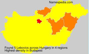Lebovics