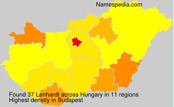 Lenhardt