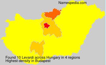 Levardi