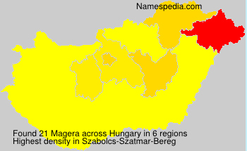 Magera - Hungary