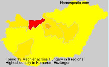Mechler