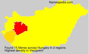 Merse