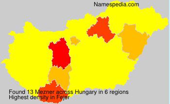 Mezner