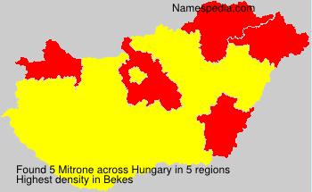 Mitrone