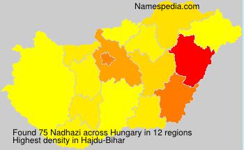 Nadhazi
