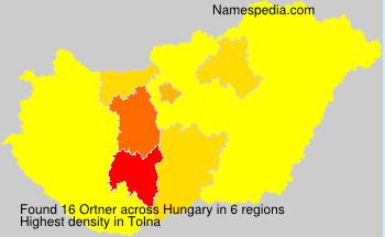 Ortner - Hungary