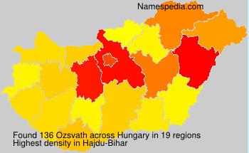 Ozsvath