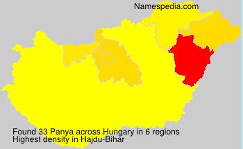 Panya
