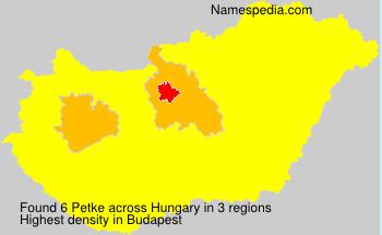 Petke