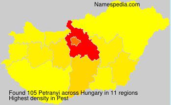 Petranyi