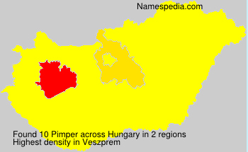 Pimper - Hungary