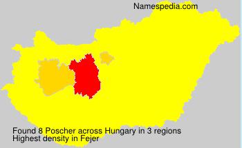 Poscher