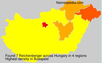 Reichenberger