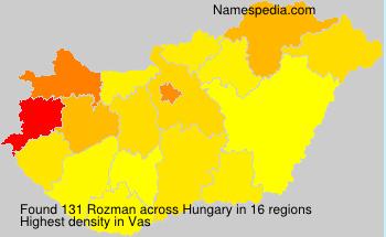 Rozman