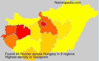 Rozner
