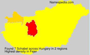 Schabel