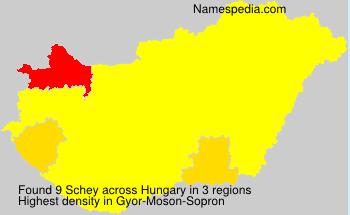 Schey - Hungary