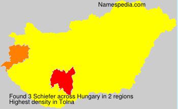 Schiefer - Hungary