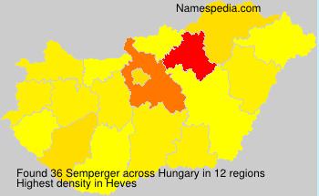 Semperger