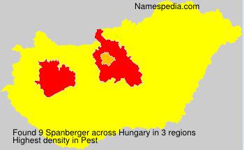 Spanberger