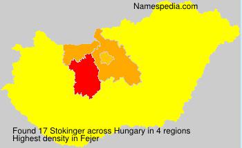 Stokinger