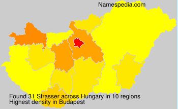 Strasser - Hungary