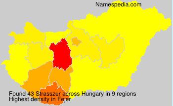 Strasszer - Hungary