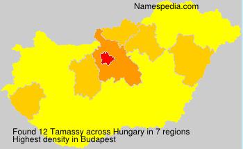 Tamassy