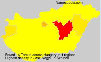 Tamus