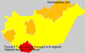 Tober - Hungary