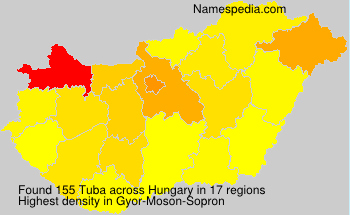 Tuba - Hungary