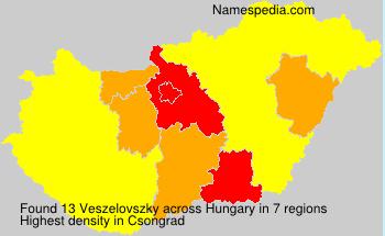 Veszelovszky