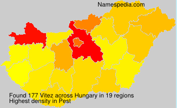 Vitez - Hungary