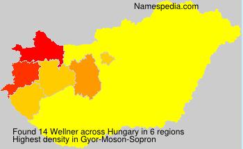Wellner - Hungary